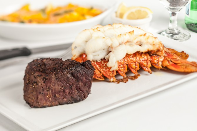 Christners Del Frisco Steak & Lobster