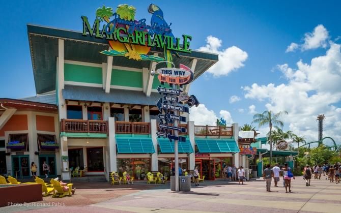 Jimmy Buffett Restaurants Pensacola Beach