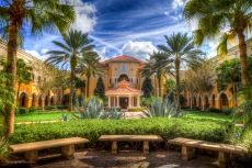 Rosen College of Hospitality Management (3 of 4)