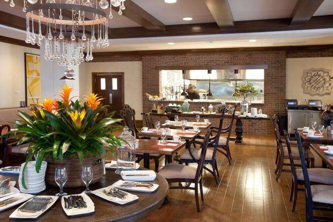 Hamilton's Kitchen Interior, ALFOND 137