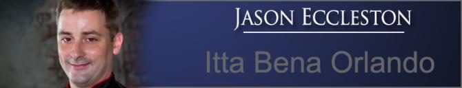 Jason Eccleston